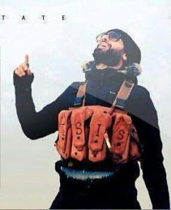 ISIS bild