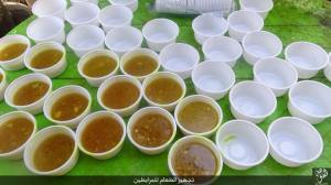 Islamic State Preparing food for the Mujahideen on the Front-lines in Wilayet ‪‎Fallujah