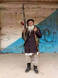 Mujahid des IS - keiner von den Khawarij